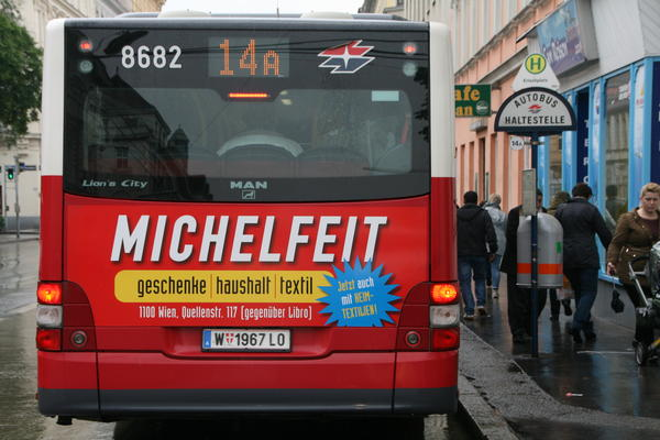 Michelfeit